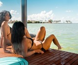 SmithFly Cabana Raft