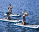 SolFit Yoga Board