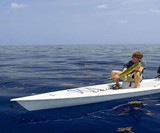 Solo Skiff Fishing Kayak
