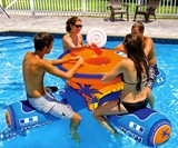 WOW Aqua Floating Table & Bar