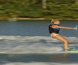 ZUP Watersports Board