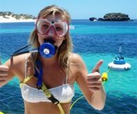 Snorkel Hookah