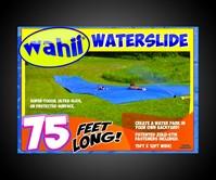 World's Biggest Backyard Water Slide
