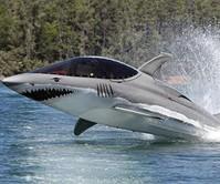 Seabreacher Shark X Water Jet