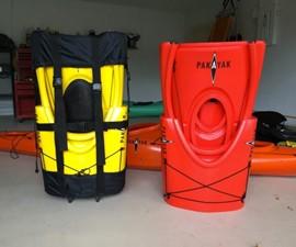 Pakayak - Packable Kayak