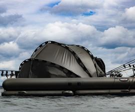 Raptor Platform XL Fishing Boat