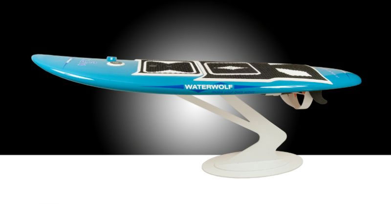 Waterwolf Mxp 3 Waveless Surfboard Dudeiwantthat Com