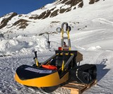 Bobsla Snow Kart