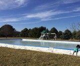 EZ Ice - DIY 60-Minute Backyard Ice Rink