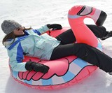 GoFloats Winter Snow Tubes