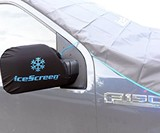 icescreen Side View Mirror Mittz