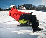 Yooner Seated Ski