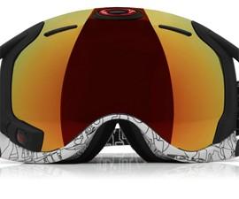 GPS & HUD Snow Goggles