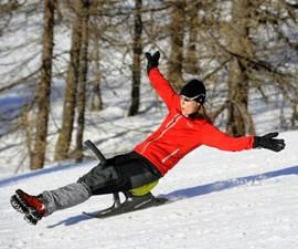 Yooner Seated Ski