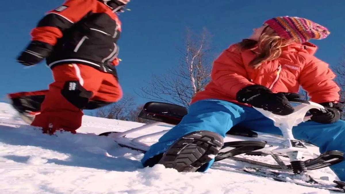 Gt Snow Racer For Sale Kitchener