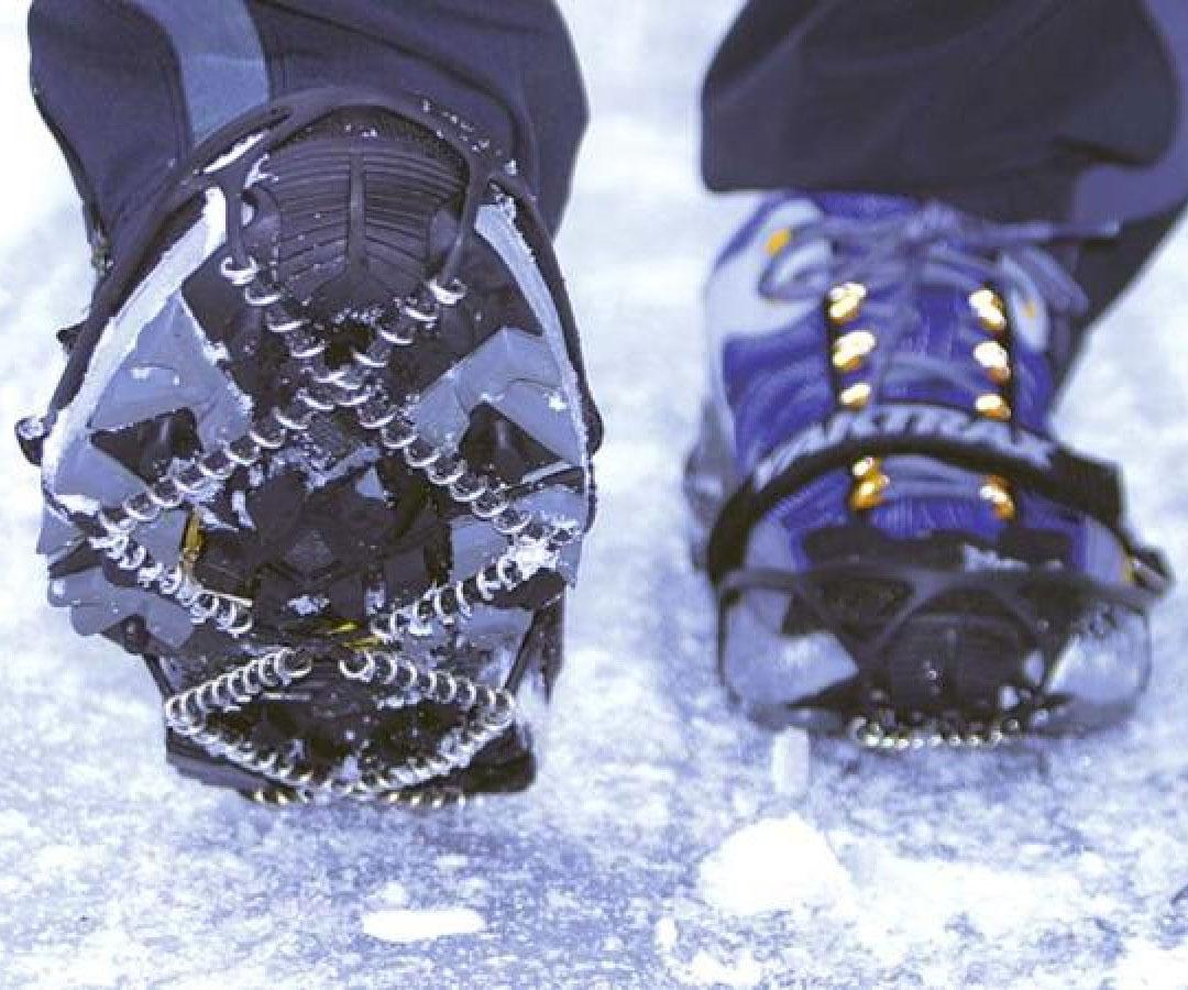 Winter Walking Shoes Ladies