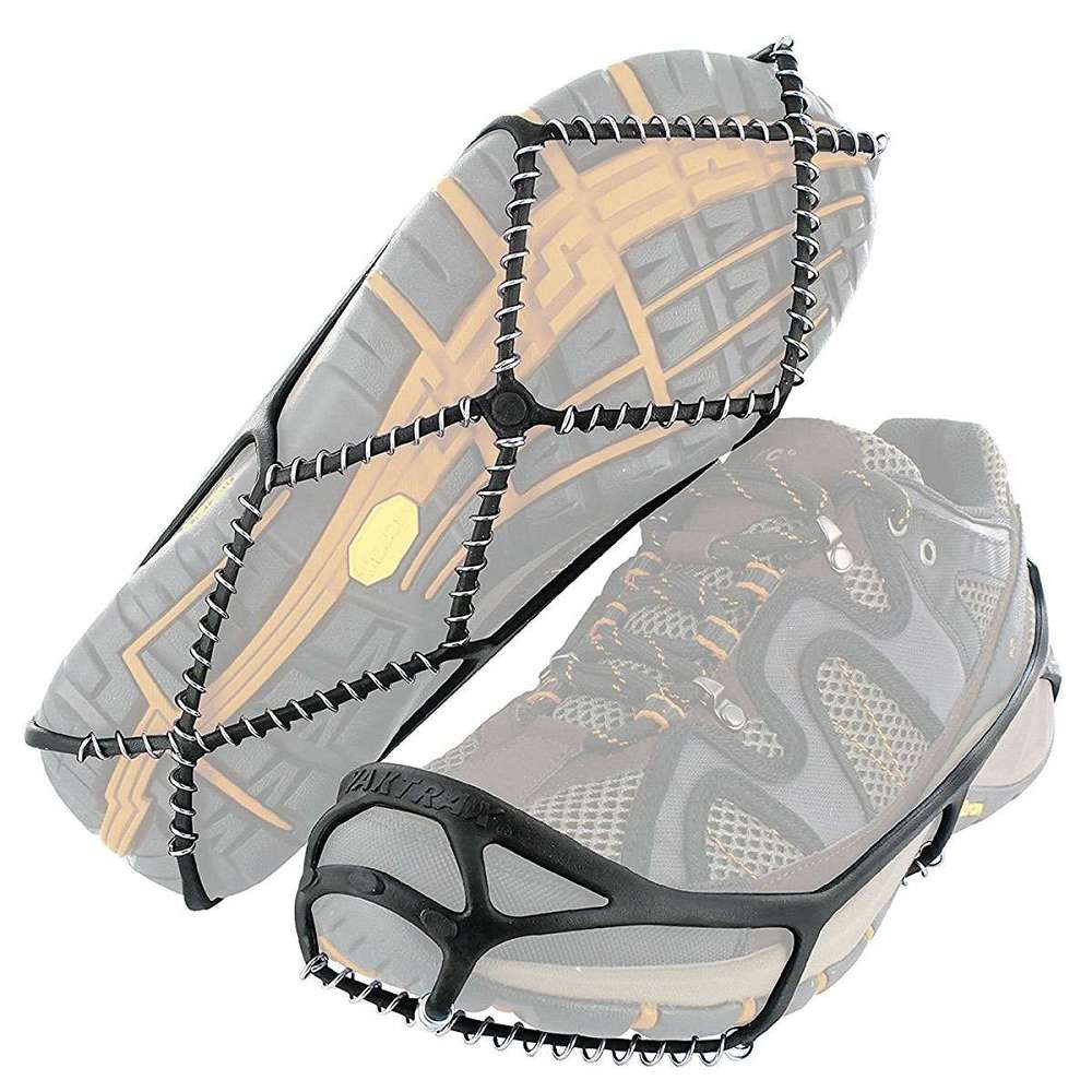 Yaktrax For Running Shoes