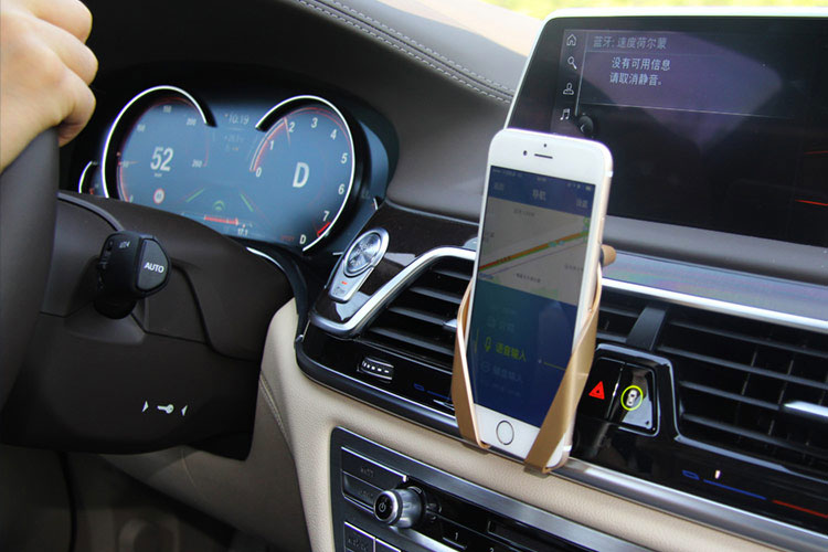 Car Vent Mount How To Use