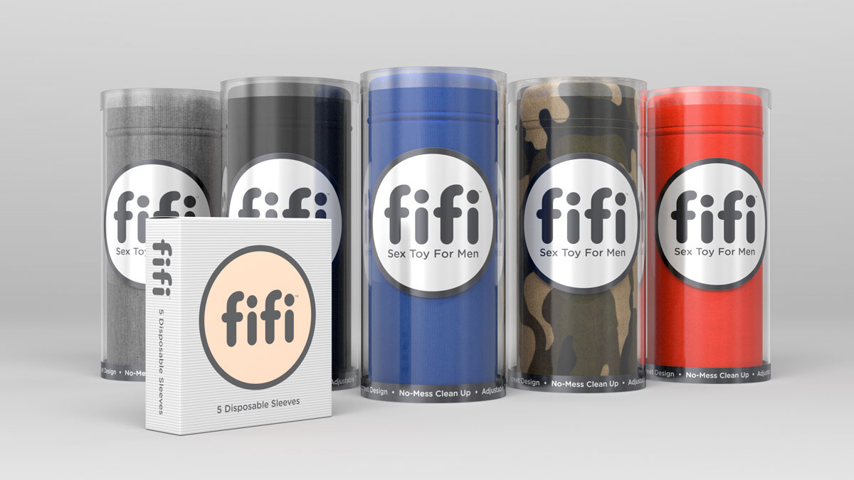 fifi Sex Toy for Men (NSFW)