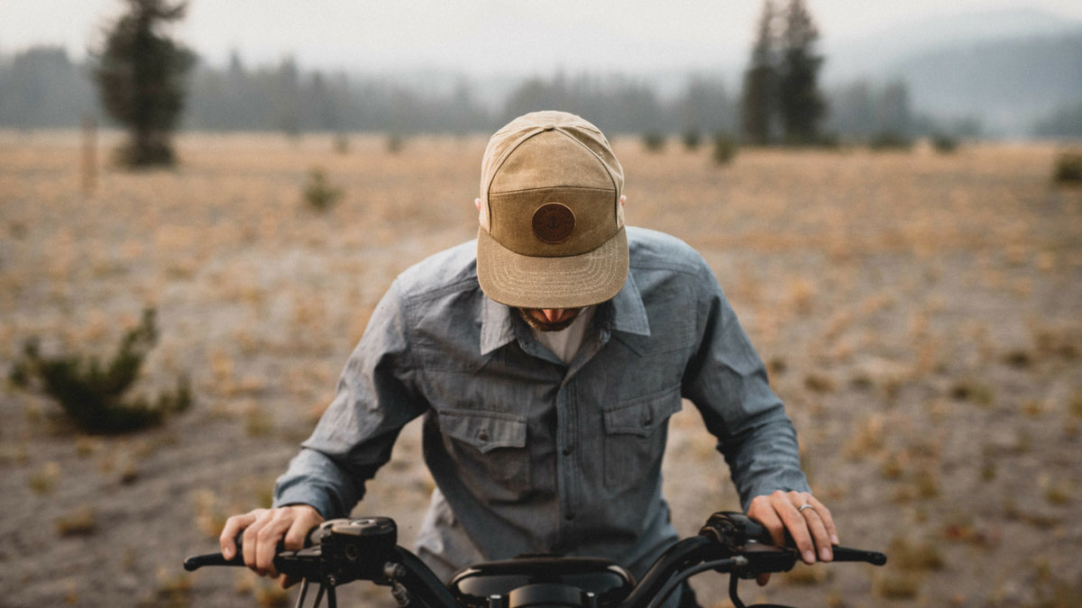 Iron and Resin - Clothes For Rugged & Refined Dudes