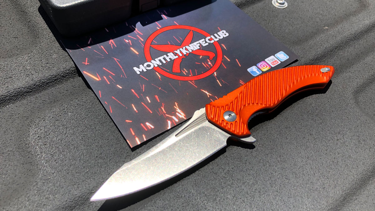 Monthly Knife Club