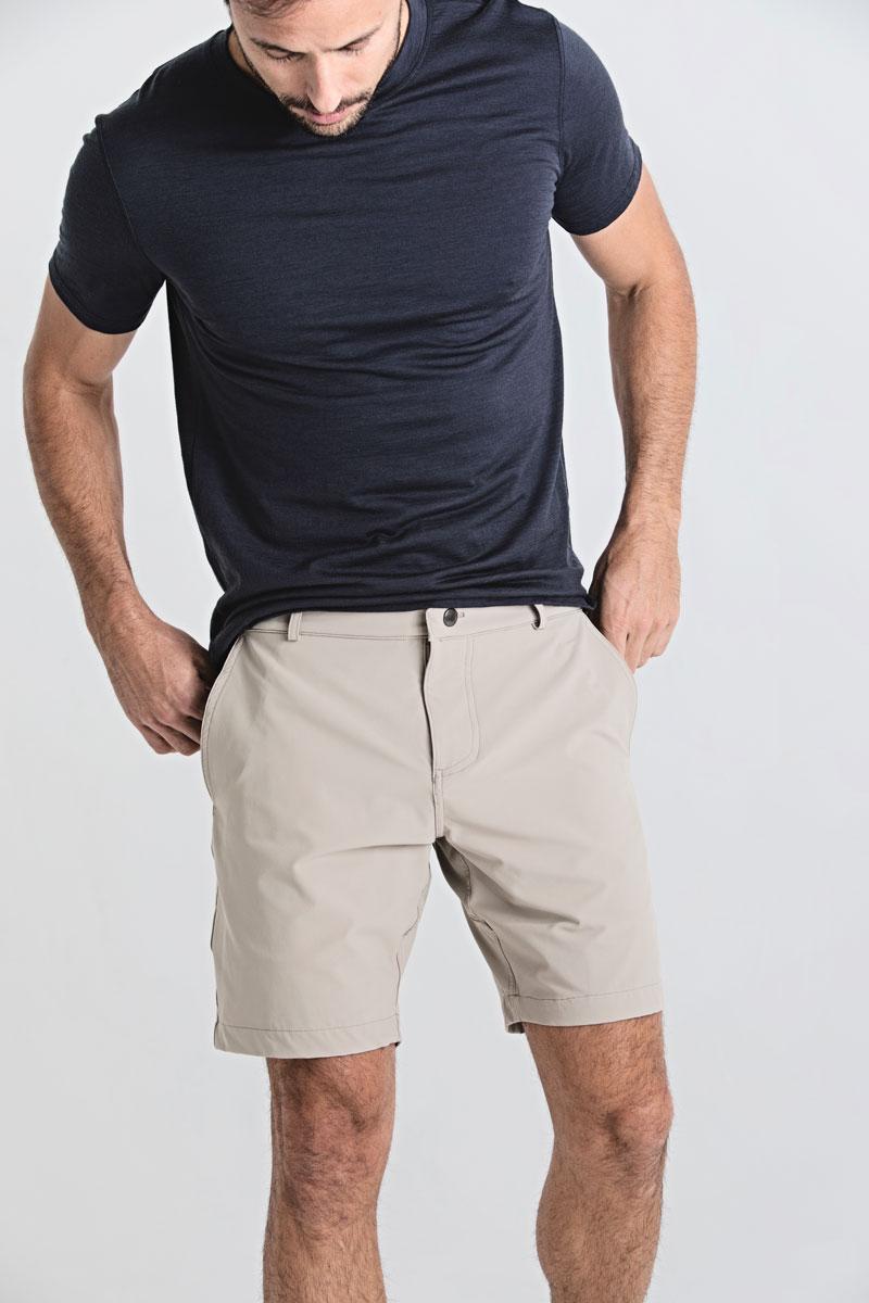 Olivers Apparel Capital Short | DudeIWantThat.com