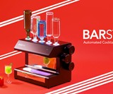 Barsys Automated Cocktail Maker