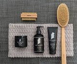Beau Brummell Men's Face Wash with Activated Charcoal