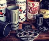 Caliber Ballistic Barware