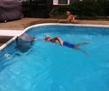 Fastlane Swimming Pool Current Machine