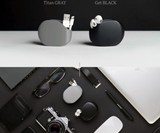 GARY Earphone & Cable Organizer