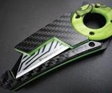Helion Flip EDC Knife