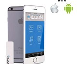 iLuun Air Wireless USB 3.0 Flash Drive