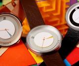 NORNIR Minimalist Game-Inspired Watches