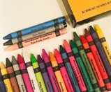 Offensive Crayons & Offensive Crayons Holiday Edition