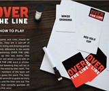 Over the Line Party Game