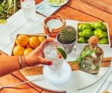 PATRON Margarita Smart Coaster by Barsys