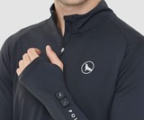 Polar Seal Heated Zip Tops
