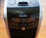 Quilo - Fan with Air Cooler & Humidifier