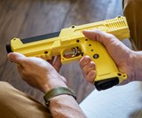 s1 Pepper Spray Gun by Salt Supply Co.