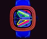 SevenFriday x Rocketbyz M3/05 Pimp Watch