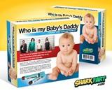 Shark Fart Prank Gift Boxes