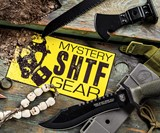 SHTF Mystery Gear Box Club