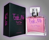Sure Fuck Cologne & Fuck Me Perfume