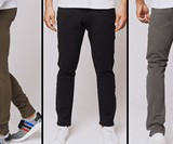 Sweat Tailor Comfort Apparel