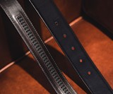 The Atypical Belt