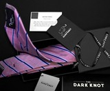 The Dark Knot Men's Ties & Accessories