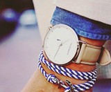 Thread Etiquette Watches & Accessories