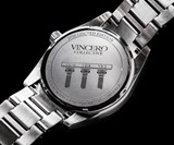 Vincero Collective Marble Series Watches