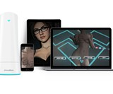 Virtual Mate - Worlds' First Virtual Intimacy System